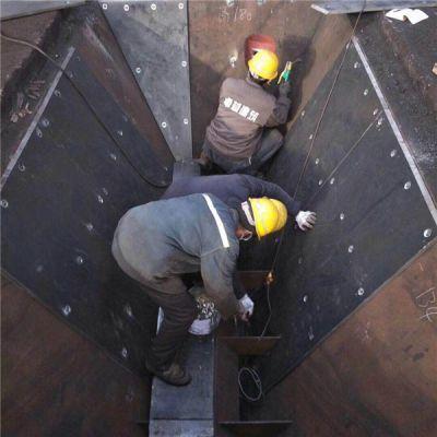 森诚塑业(图)-高耐磨煤仓衬板-煤仓衬板