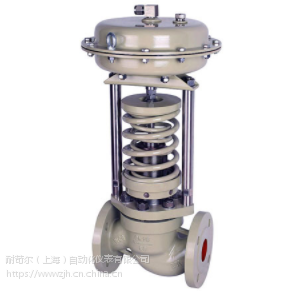 耐苛尔V230D03/V231D03自力式压不锈钢差调节阀