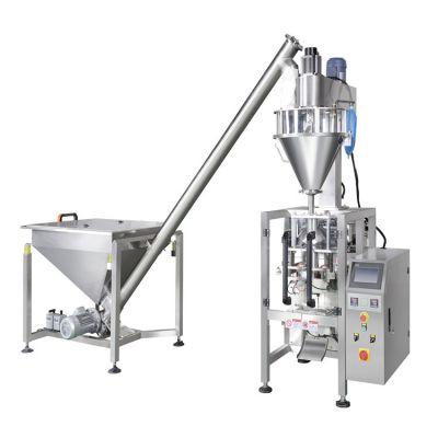 法德康包装机械 大麦苗粉包装机 自动计量自动下料粉剂包装机