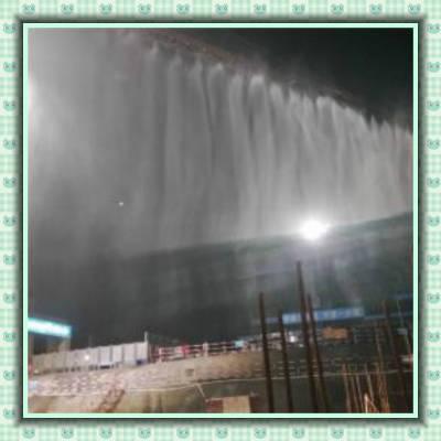 JFHB工地塔吊喷淋图片