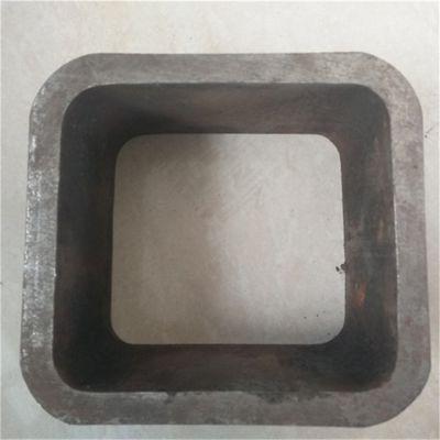 厂家加工定做/16Mn矩形钢管厂家挤压矩形钢管低合金方管/优品价廉