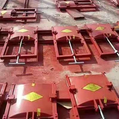 闸门启闭机厂家-0.8米一体式闸门价格