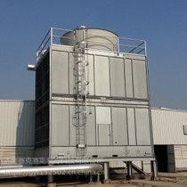 优质冷却塔生产厂家 冷却塔填料更换