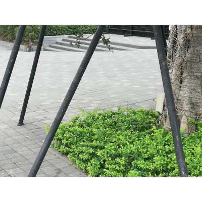 市政石材厂家提供各种规格树坑石 道路石材树围石价格 树池石树框石定制图片