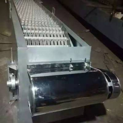 HQN除污机质量 细格栅清污机价格 拦污栅 支持定制