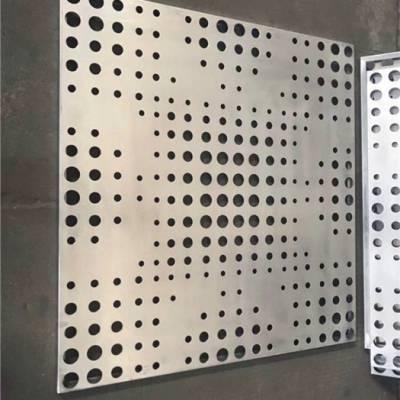 铝单板吊顶-军霸建材-铝单板
