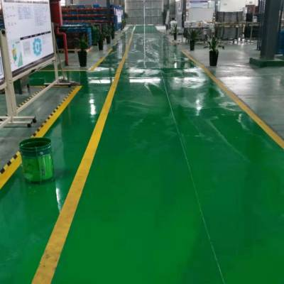 青田净化车间自流平 广泛适用于各类厂房 车库 超市等地面 豫信地坪
