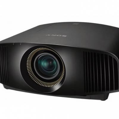索尼 VPL-VW578家用无线wifi投影仪原生真4K家庭影院投影机蓝光3D 实体店经营 可自提