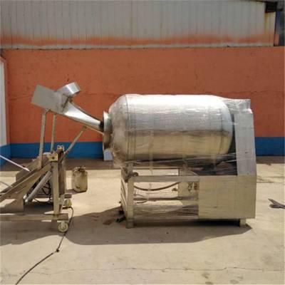 汇康牌羊排滚揉机 猪肉滚肉机 肉串腌制滚揉机