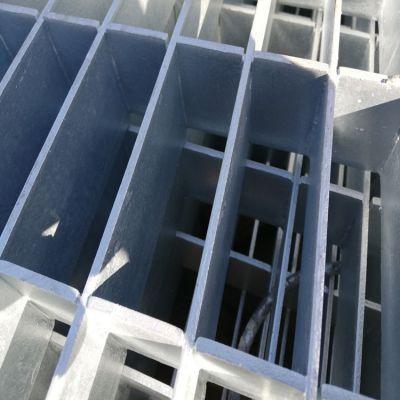 热镀锌钢格板直销沈阳沟盖板楼梯踏步板