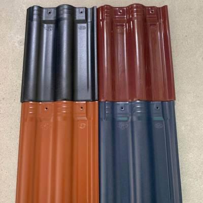 3040陶瓷屋面瓦安装施工方法