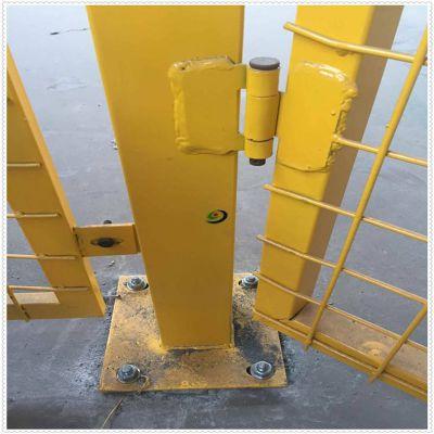 车间护栏网厂家 车间机器护栏网 隔离网围栏价格