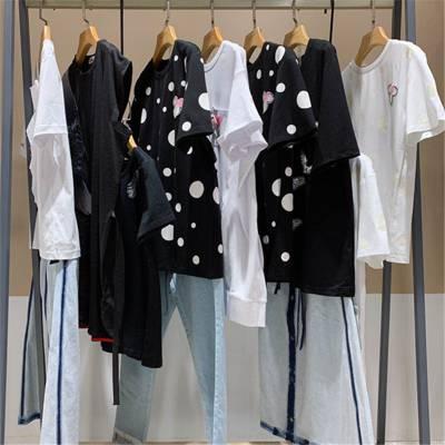 明星高端定制女装织货20春夏新款女装品牌折扣批发高端品牌女装货源