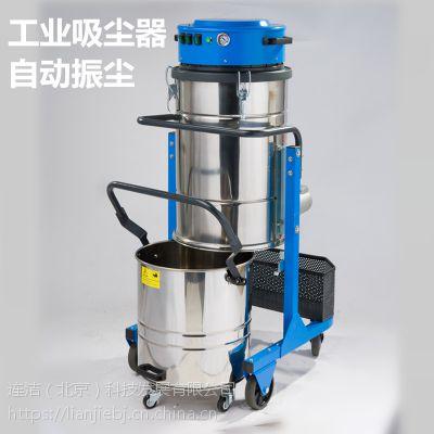耐柯A120单向电自动抖尘工业吸尘设备工业吸尘器大功率衡水