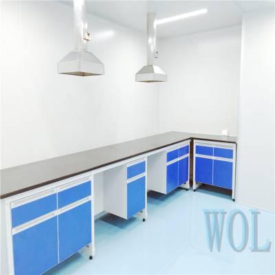 东莞长安医药品洁净厂房设计施工