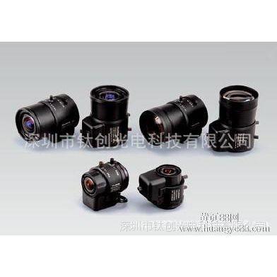 CF35HA-1 富士能1.5百万像素 1寸 定焦35MM镜头