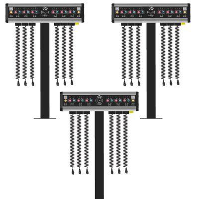 充电站_智能电动充电站 世峰高科_SF-ACBM03-3.5KW