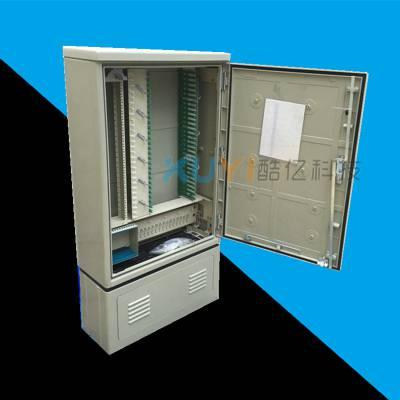 优质户外720芯SMC交接箱