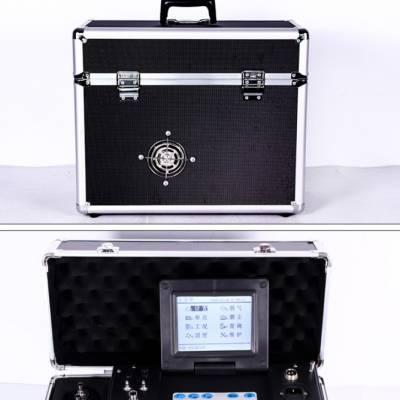 针对低浓度检测青岛路博LB-70C低浓度烟尘烟气分析仪