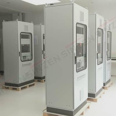 厂家直销 河南专用水泥厂脱硝氨逃逸在线监测系统 高温伴热抽取激光