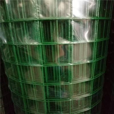 养鸡围网铁丝网1.8米高现货库存销售、钢丝网绿皮养鸡网、防护网、围墙网、护栏网