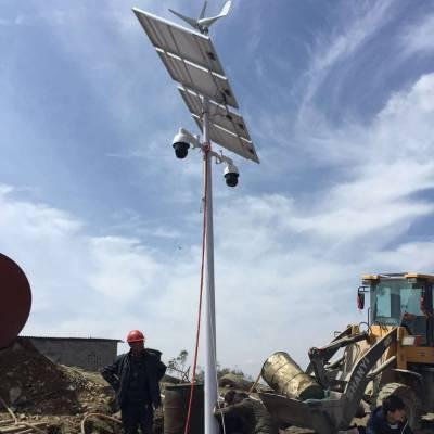 太阳能监控供电无线监测系统生产厂家