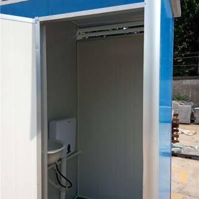 景区简易厕所-【嘉美环保】(在线咨询)-焦作简易厕所