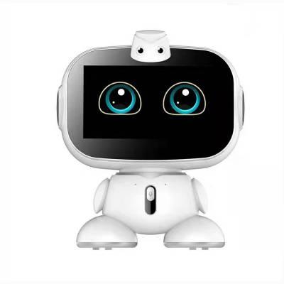 D9-F9X 9寸触摸屏早教故事机学习机智能跳舞机器人厂家直销