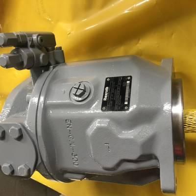 力士乐Rexroth柱塞泵油泵往复泵国产替代现货合肥A4VSO180DRG/22R-PPB13N00