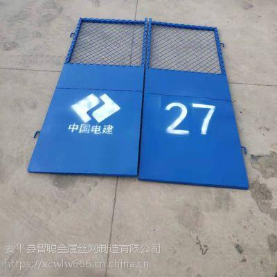消防电梯防护门 升降梯防护门 厂家供应