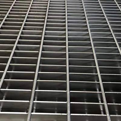 淄博生产钢格栅板,热镀锌钢格板,踏步板,沟盖板,盖板、明沟盖板,欢迎致电金宏通淄博公司