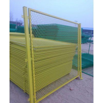 AA华普钢板网护栏网@车辆改装网@围栏网可喷漆浸塑喷塑便宜质量好