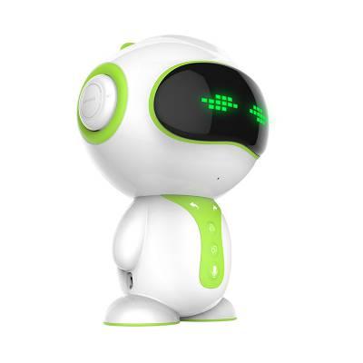 HURRAYSS哈锐斯小星智能早教机器人宝宝儿童玩具故事机婴儿儿歌音乐益智玩具工厂直销
