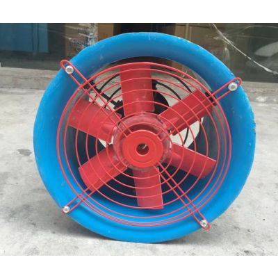 壁式防爆轴流风机FBT35-11-7.1/3KW/焦化厂