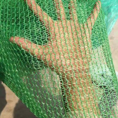 遮阳盖煤扬尘网 聚乙烯加密防尘网 建筑用盖土网厂家