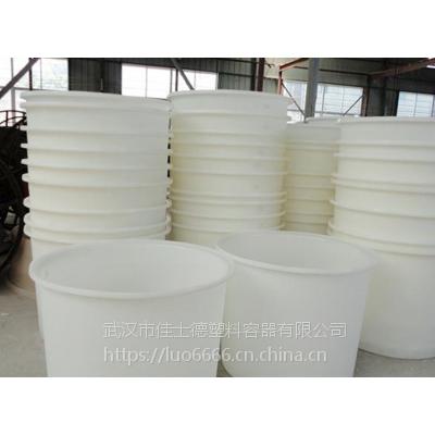 武汉800L白酒发酵桶价格、800升白酒塑料桶