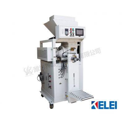 科磊KLF-50C超细粉包装机 抽真空脱气包装 解决超细粉包装难题