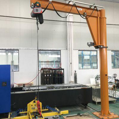 悬臂吊 固定式墙壁起重机300kg 500kg 1T 2吨 欧式小型悬臂吊