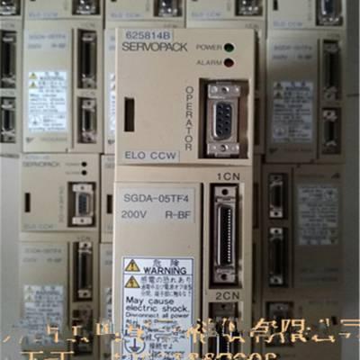 安川SGDA-05TF4伺服维修驱动器维修