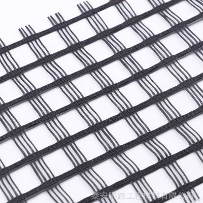 60KN玻纤格栅价格 沥青玻纤格栅生产厂家