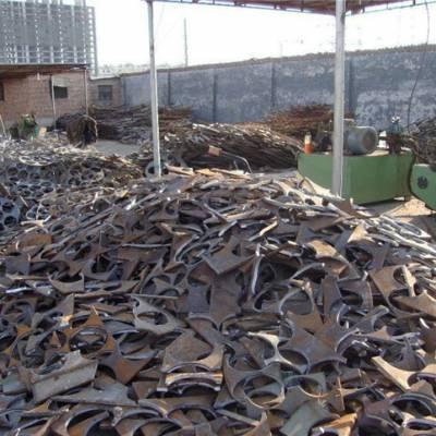 芜湖双合盛回收厂(图)-废铜废铝回收-废铝回收