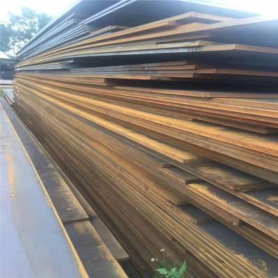 现货供应 q345钢板 止水钢板