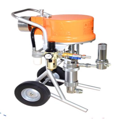 重庆欧耐实喷涂机PQP426565:1压力比PQP系列气动喷涂机