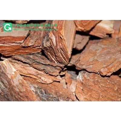 天津 松树皮 生物滤池填料 50-80mm