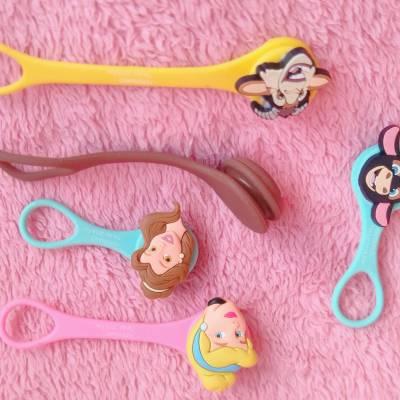 工厂家直销超轻粘土24色套装儿童diy玩具企业吉祥物玩偶礼品明星公仔定做