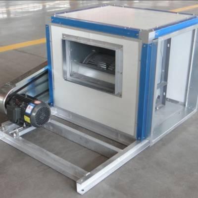 消防柜式风机箱生产商-双拓空调畅销全国-合肥消防柜式风机箱
