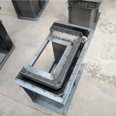 塑料U型槽模具-混凝土U型槽模具-振通模具