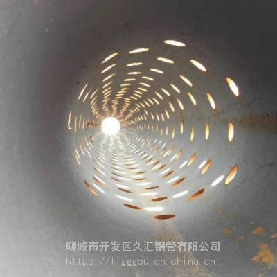 273mm打井铁管 钻井钢管325mm-井壁管 桥式滤水管厂家报价