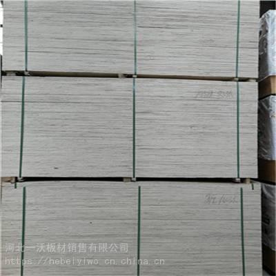 包装板-阻燃版-建筑模板-家具板定制-河北一沃