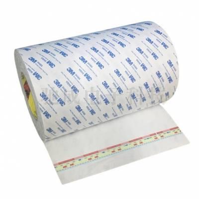 最新行情 3m9448A强力双面胶 强粘3m背胶耐高温绵纸双面胶带